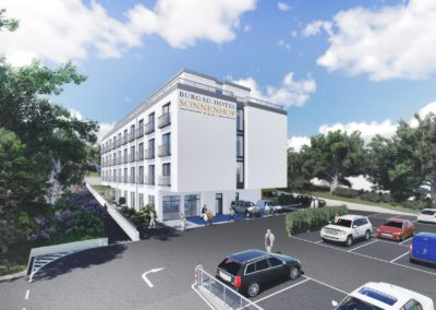 18-09-18_Burgau_Hotel_Haupteingang