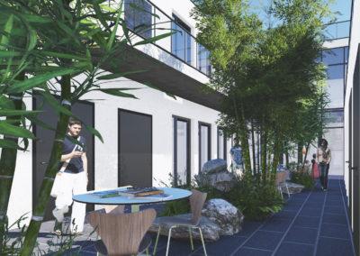 Stadthaus_Passage