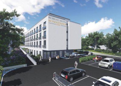 hotelburgau-vorn